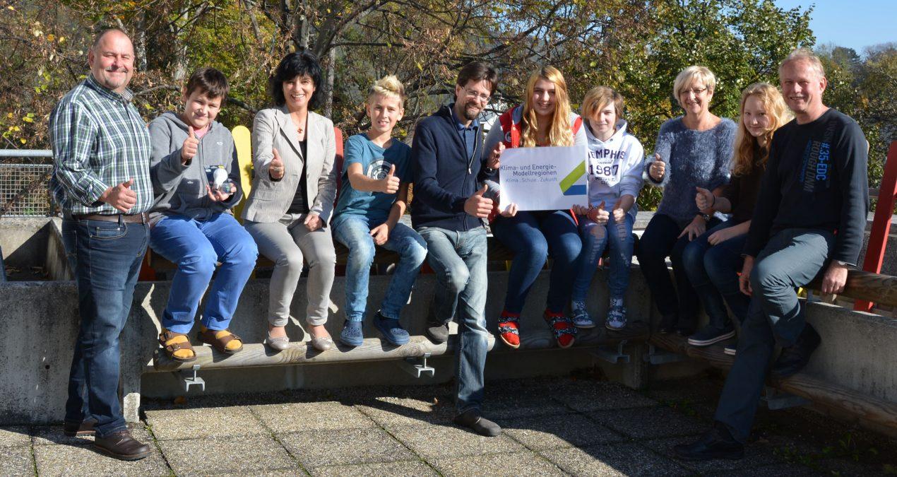 Klimaschulen: NMS Gloggnitz