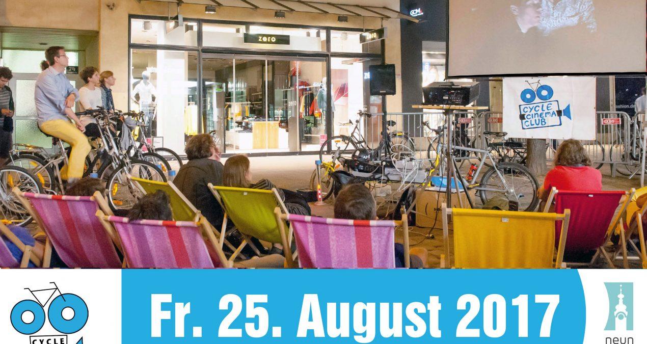 Cycle Cinema Schwarzatal