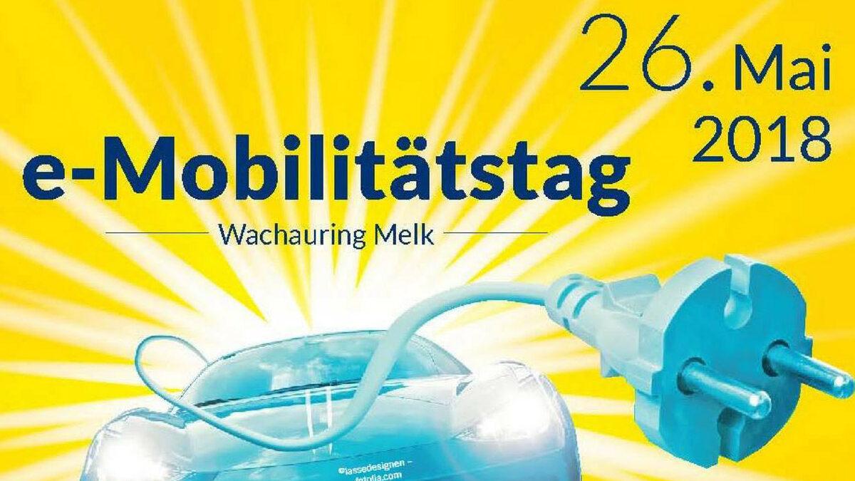Busfahrt zum e-Mobilitätstag in Melk