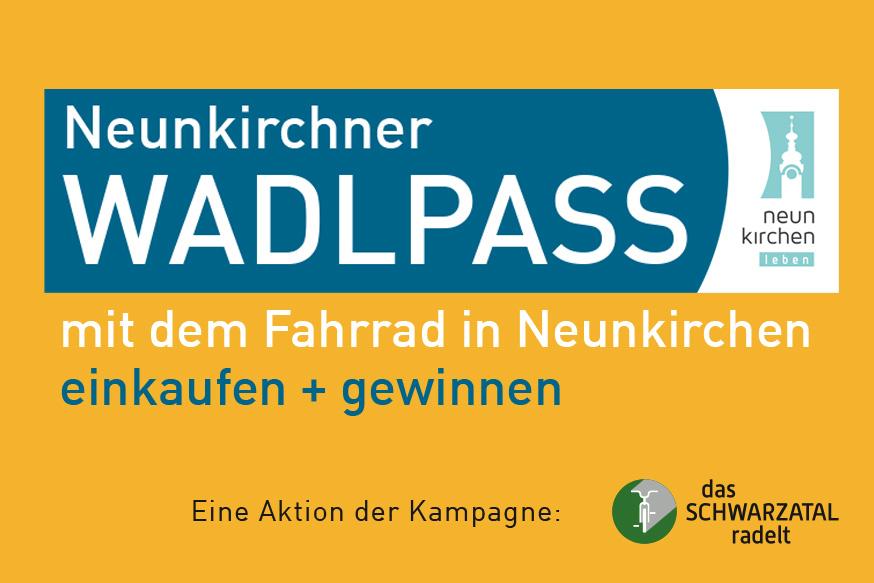 WADLPASS, Neunkirchen