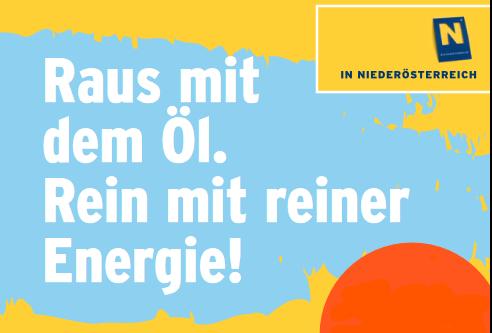 Raus aus dem Öl! Jetzt 8.000 Euro für den Heizkesseltausch sichern!