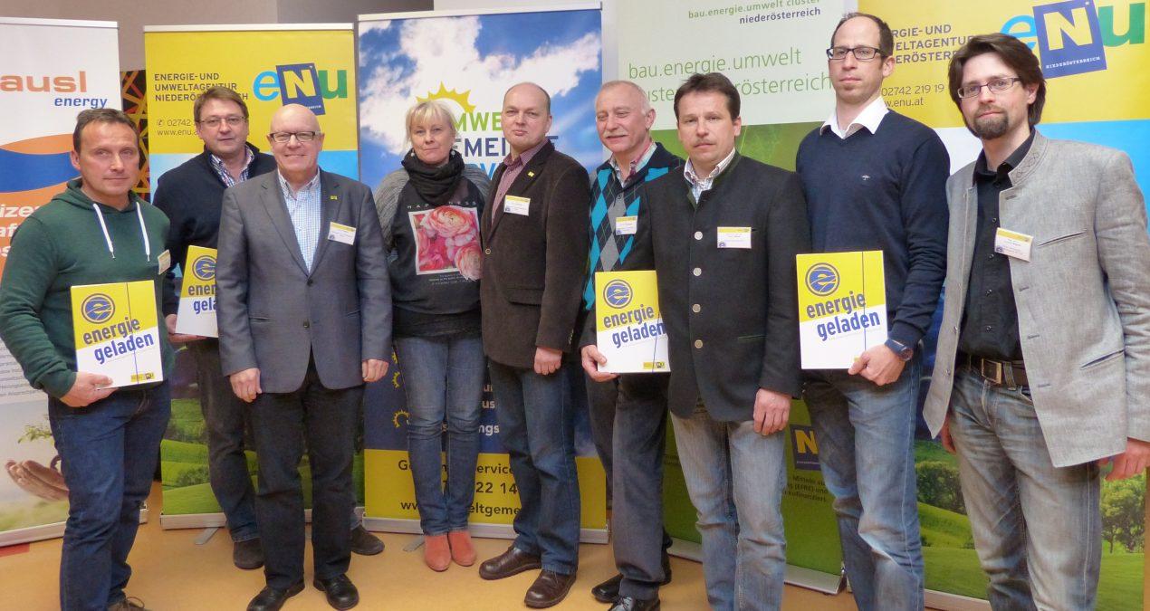 Energiebeauftragten-Treffen