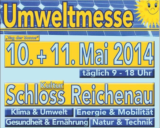 Umweltmesse Reichenau