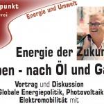 Energie der Zukunft Leben - nach Öl und Gas
