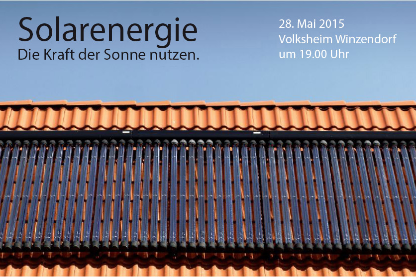 Energie-Impuls Solarenergie