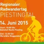 Regionaler Radwandertag Piestingtal