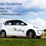 e-mobiles Natschbach-Loipersbach