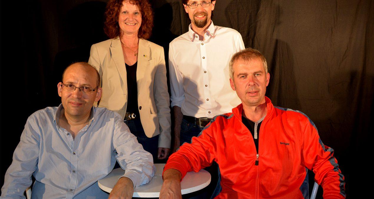 Unterhaltsamer Klimaschutz im Ternitz