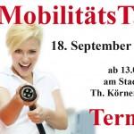 MobilitätsTag Ternitz
