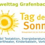 Grafenbacher Umwelttag & Tag der Sonne