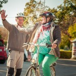 Radtraining für Senioren
