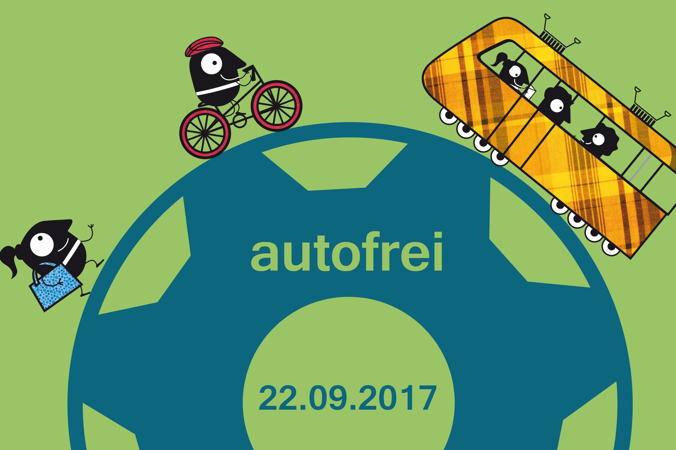 autofreier Tag Neunkirchen