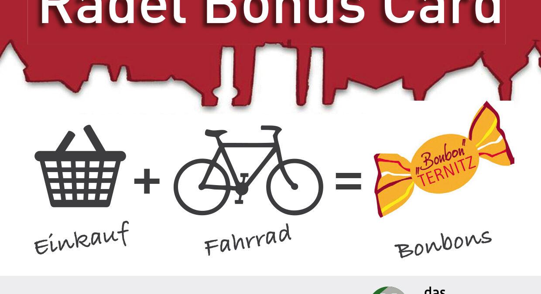 Radel Bonus Card, Ternitz