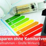 EnergieImpuls: Stromsparen