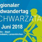 regionaler Radwandertag, Schwarzatal