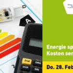 Energieworkshop im SOOGUT Ternitz