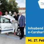 e-Carsharing Neunkirchen