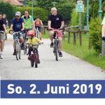 Regionaler Radwandertag