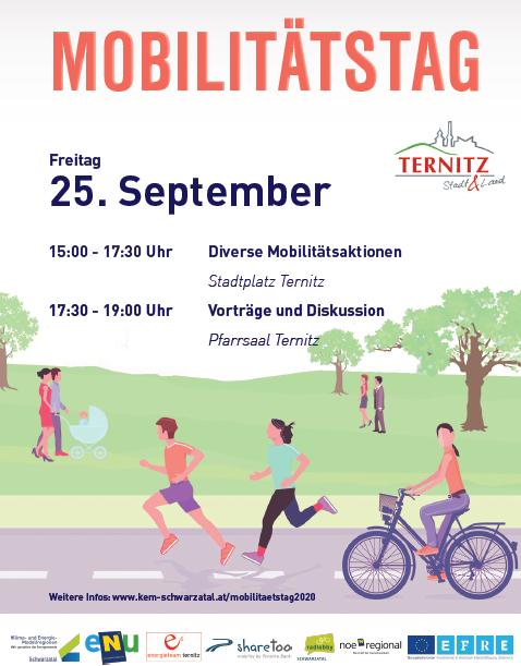 Mobilitätstag Ternitz (abgesagt)
