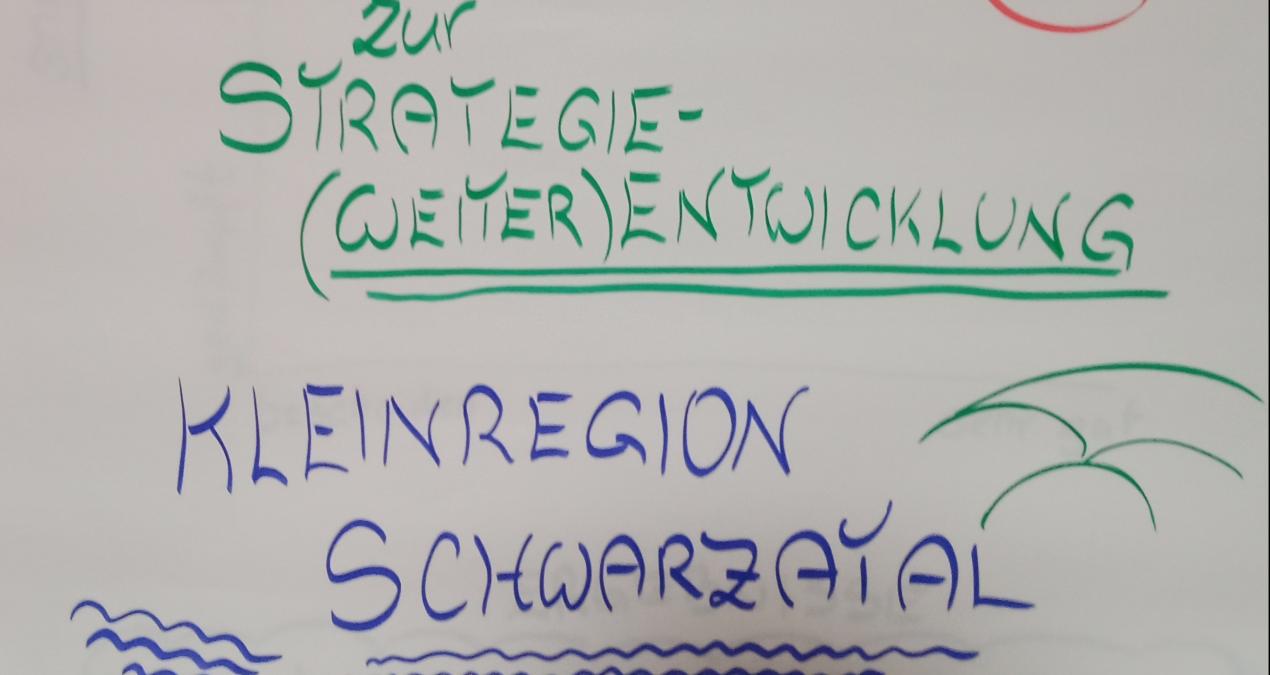 Kleinregionsstrategien im Schwarzatal – 9 Gemeinden gemeinsam fit für die Zukunft