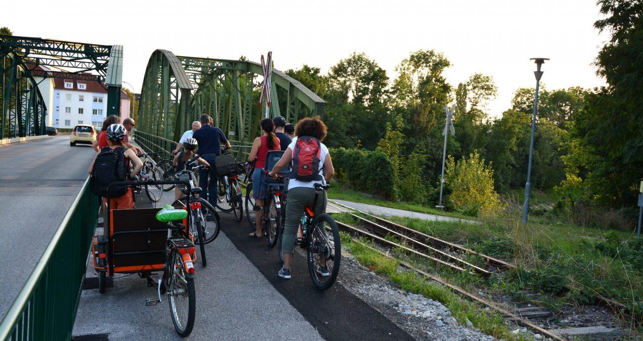 """Umfrage """"Radfahren in Neunkirchen"""" – Ihre Meinung zum Radverkehr ist gefragt!"""